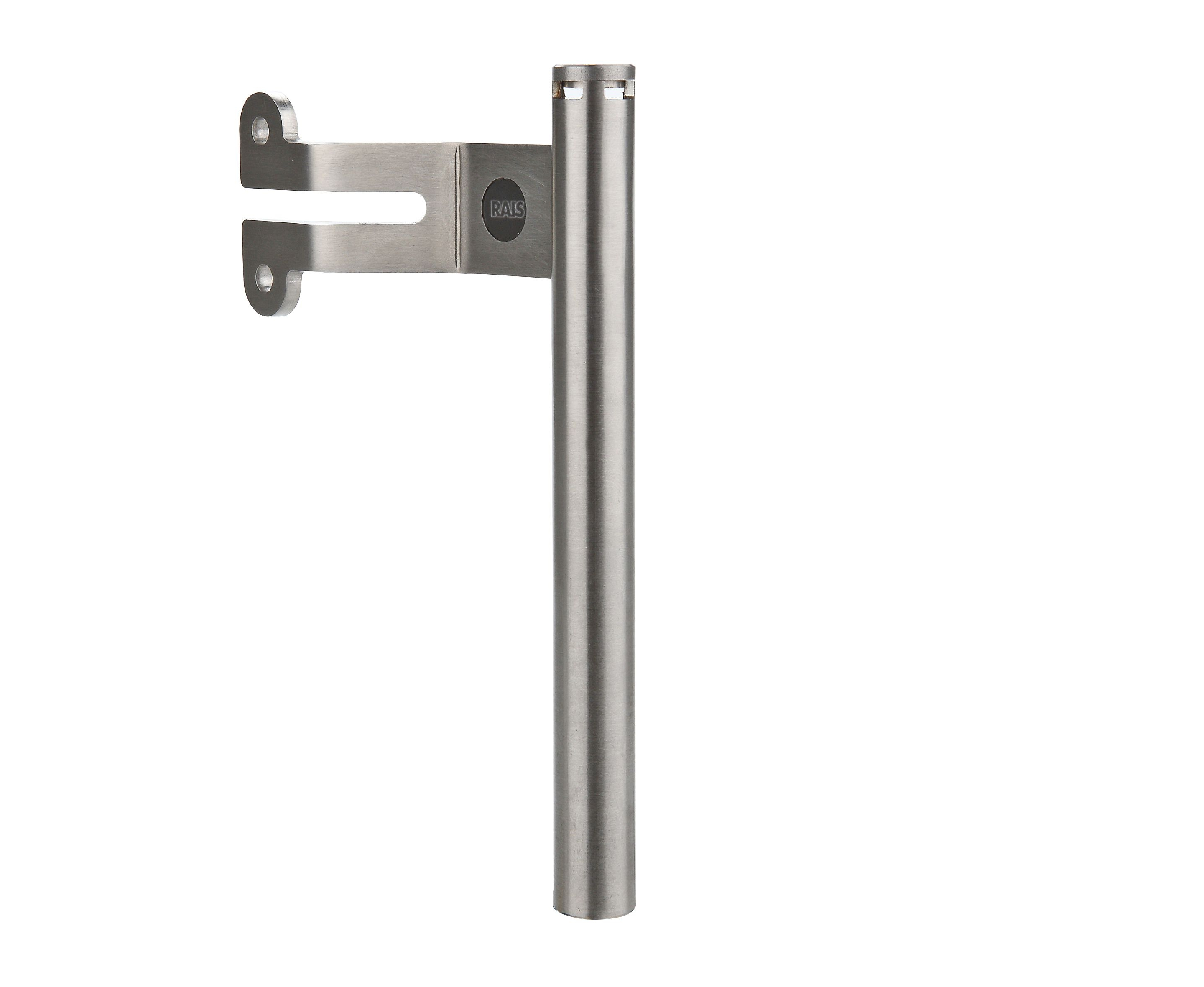 Optional Stainless Steel Handle